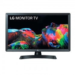 LCD LG 24 24TN510SPZ SMART
