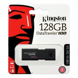 US KINGSTON PENDRIVE 128GB...